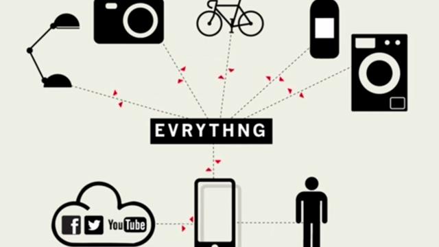 物联网 (Internet of Things) 是什麽?