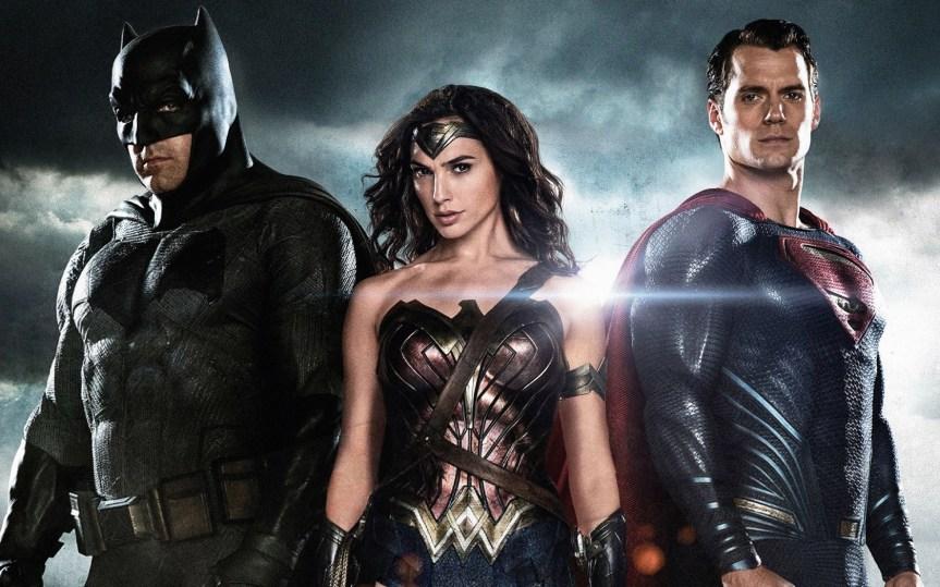 《蝙蝠俠 VS 超人》人物劇情支離破碎大檢閱