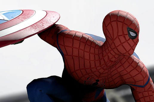 《Civil War》「彩蛋」網上流傳 蜘蛛俠最終命運
